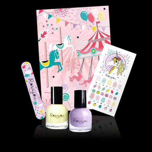 Pretty nails kit • Caprice & lavande