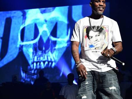 Rapper DMX dies at the age of 50