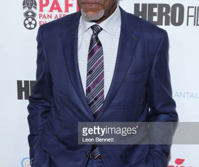 Actor Danny Glover comes to Bessemer, Alabama