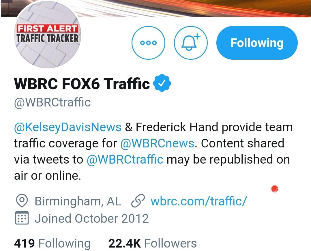 Frederick Hand Fox 6 News