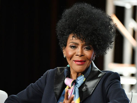 Cicely Tyson, Actress and Emmy Winner, Dead at 96