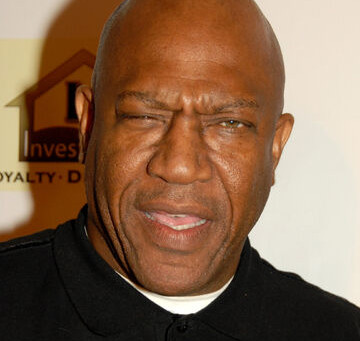 Tommy 'Tiny' Lister has died