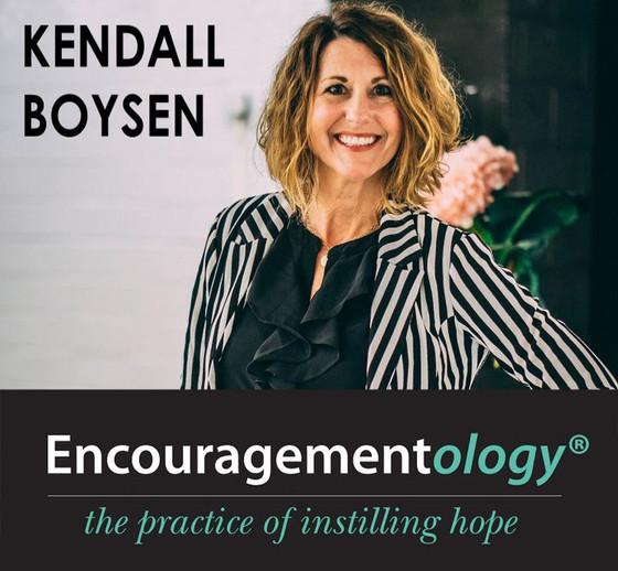 Kendall Boysen