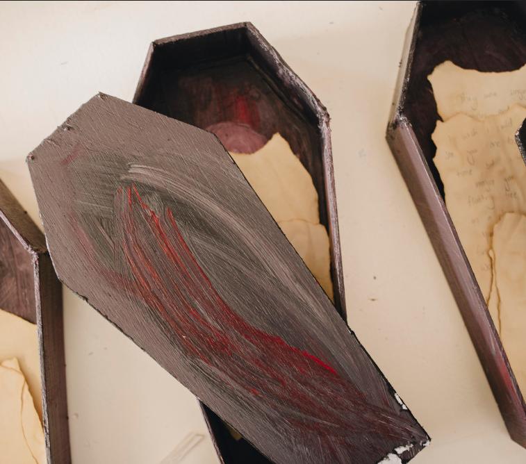 Empathy Coffins