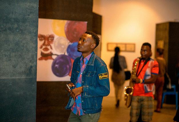 Understanding The Unspoken: Exhibition Review