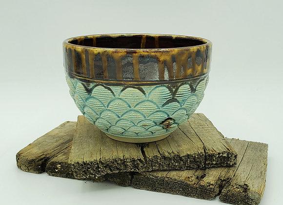 Textured Bowl (Medium)
