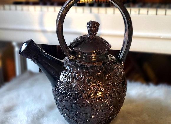 Textured Tea