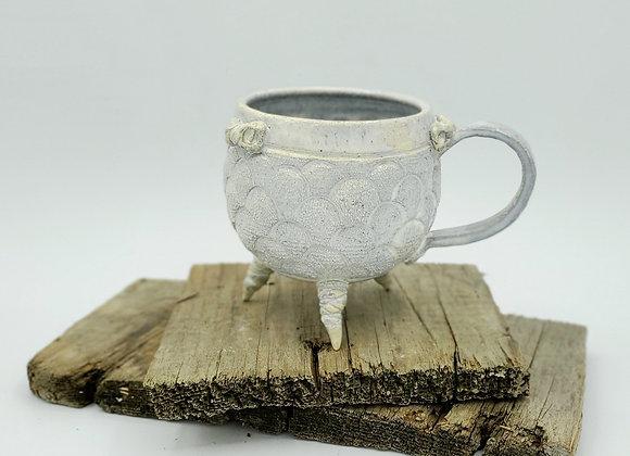 Tripod Mug