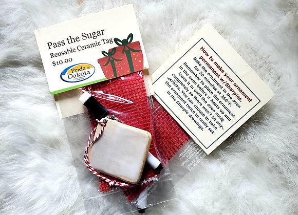 Pass the Sugar - square