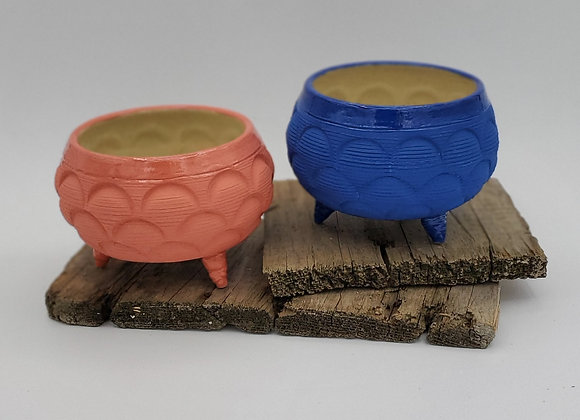 Tripod Basket (Small)