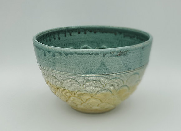Textured Bowl