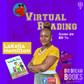 Big Dream Books - Virtual Reading Tour