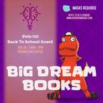 Big Dream Books