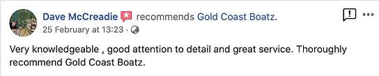 Gold Coast Boatz - Reviews Dave.jpg