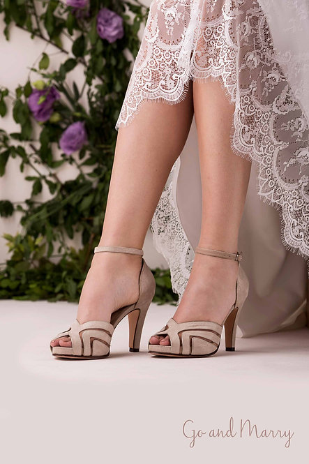 Sapato Paris