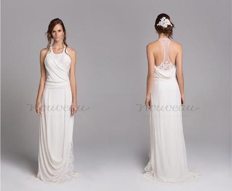 Vestido Florecne