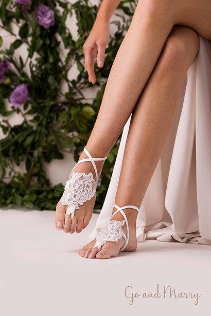 Foot Lace Búzios