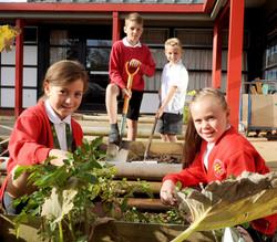 Pentrepoeth Primary School