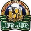 Jug Jug sports bar logo