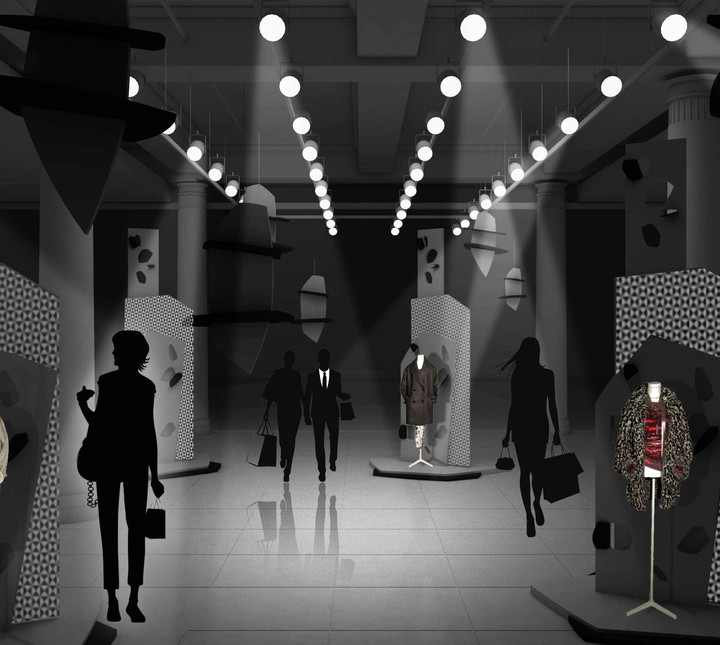 Play_Retail_Design_H&M_Store_Event_Conce