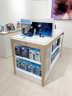 Philips - Retail Guidelines
