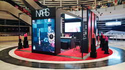 NARS - Lip Gallery Event Space