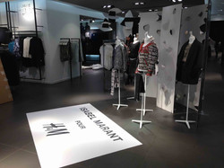 Isabel Marant - H&M Store