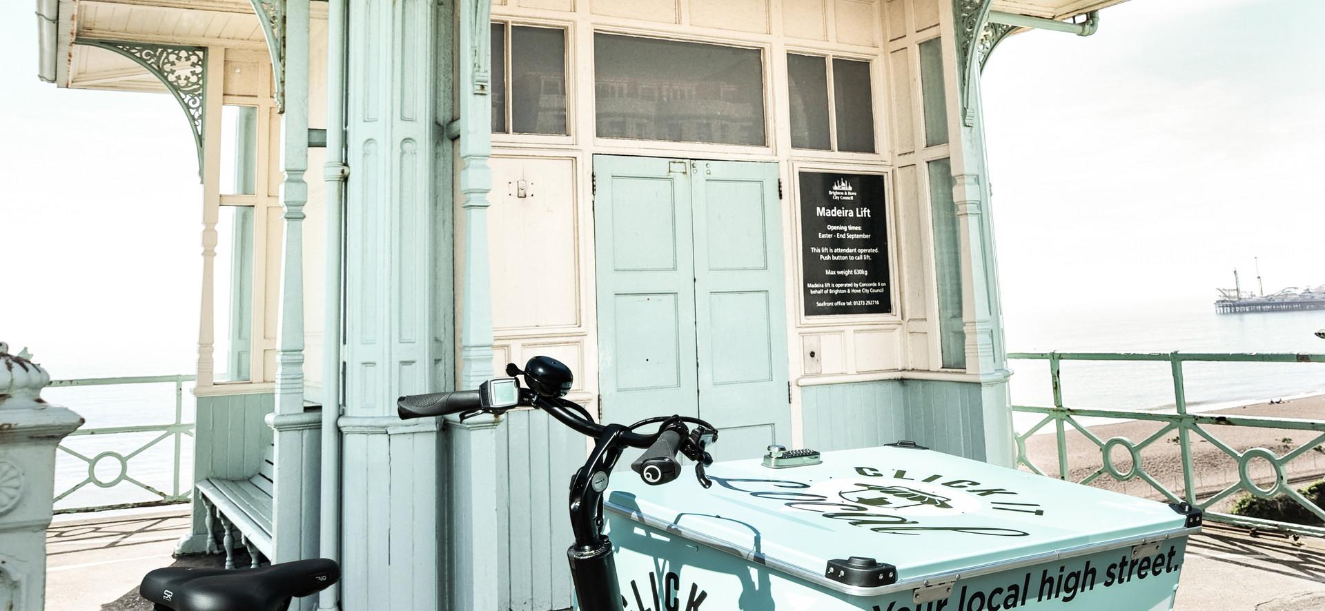 Click It Local - Bike in Brighton Social