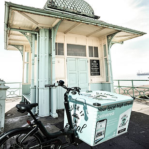 Click It Local - Bike in Brighton Social
