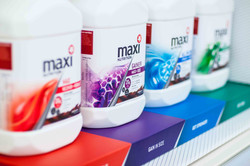 Maxi Nutrition - Global Toolkit
