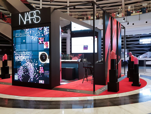 The art of experiential retail: blending unforgettable experiences with ultra-convenience