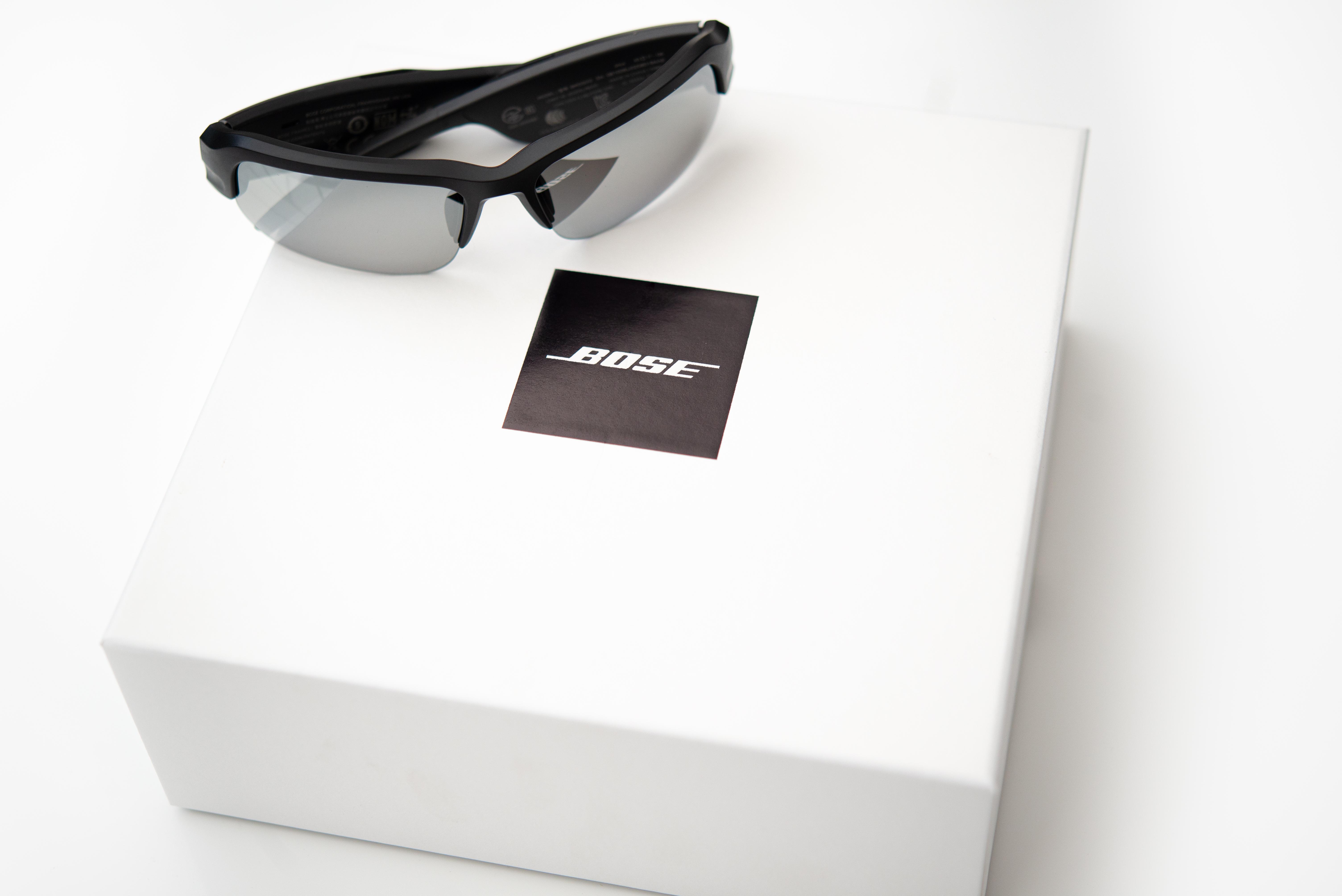 Bose - Premium Packaging