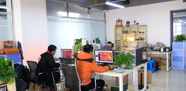 Zengge R&D Department