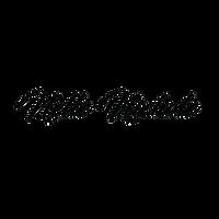 Nelle Nichole Plain Black Font Logo1080