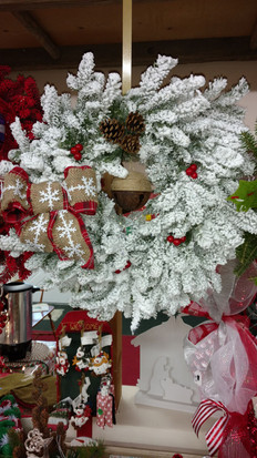 Custom Wreaths Made To Order