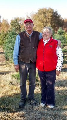 Bob and Susan Grelinger