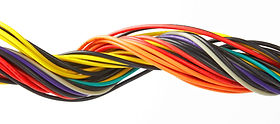 Tri-Rated pvc switchgear cables,UL1015,UL1028,UL1283,UL1284,TEW, BS6231 cables