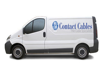 Contact Cables Ltd , same day delivery service on businesses within our local radius