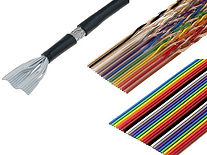 3M Series 8801,8802,8803,3754,3447,3756,3749,3849,3609,3896,3759,3758,3659,3784 series cables