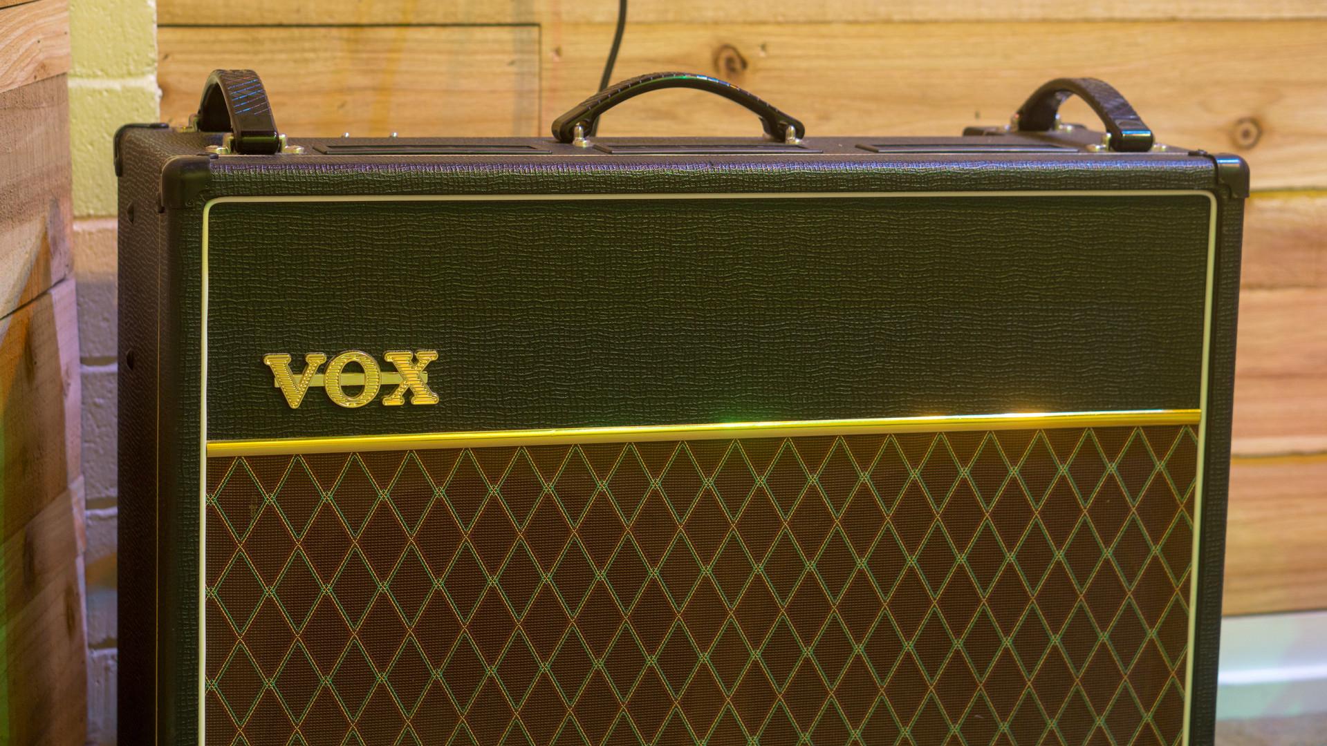 Guitar Amp 2: Vox AC30C2 Combo