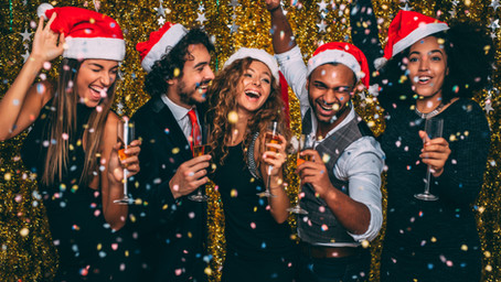 Holiday Party Alternatives in 2020