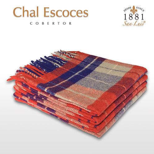 Chal Escoces