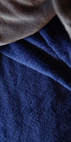 Cobertores ligeros