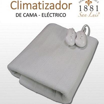 CLIMATIZADOR DE CAMA