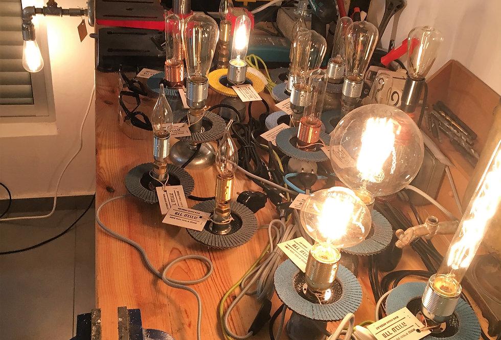 חוג מנורות