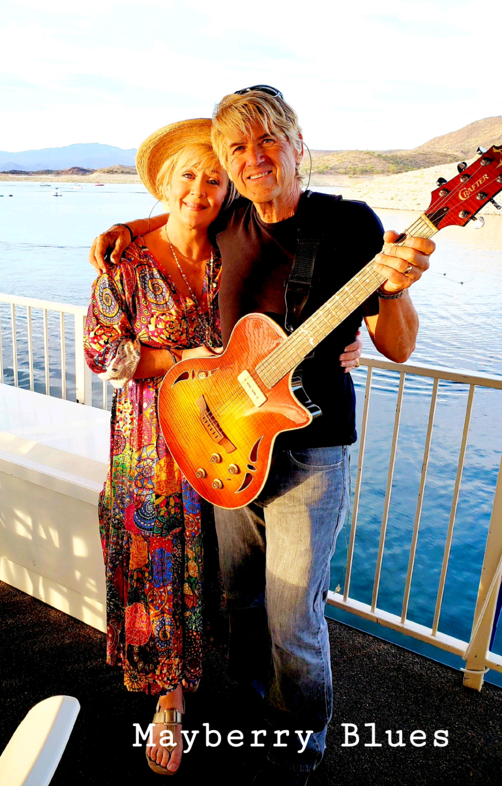 Mayberry Blues - Lake Pleasant Dinner Cr