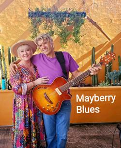 Mayberry Blues - Javelina Leap Winery