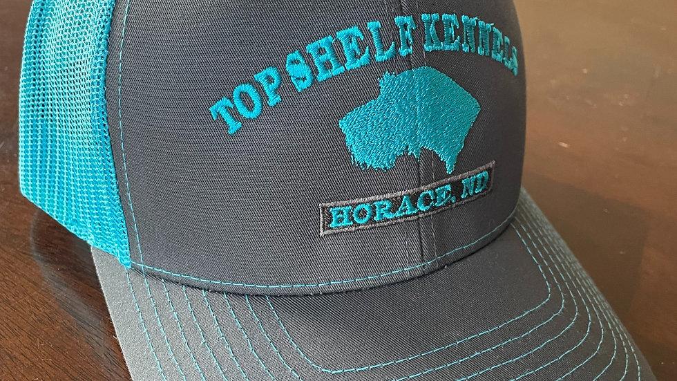 Top Shelf Kennels - Richardson Hat (Blue)