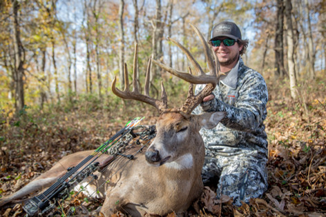 Western Kentucky Archery Hunts