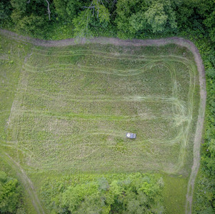 Kentucky Hunting Lodge